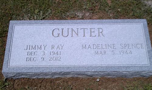 Gunter_Jimmy_Ray_Marker_FindaGrave